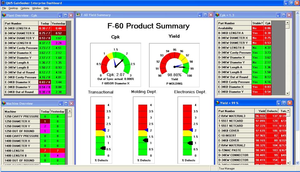 GainSeeker Suite-pantalla-0