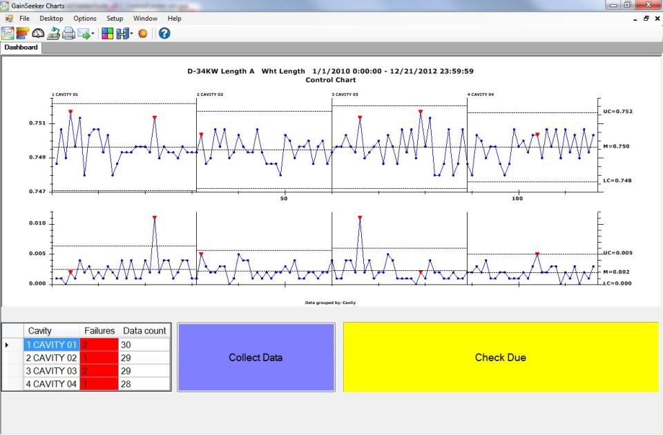GainSeeker Suite-pantalla-1