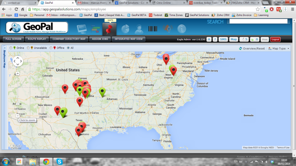 Geopal de pantalla-3