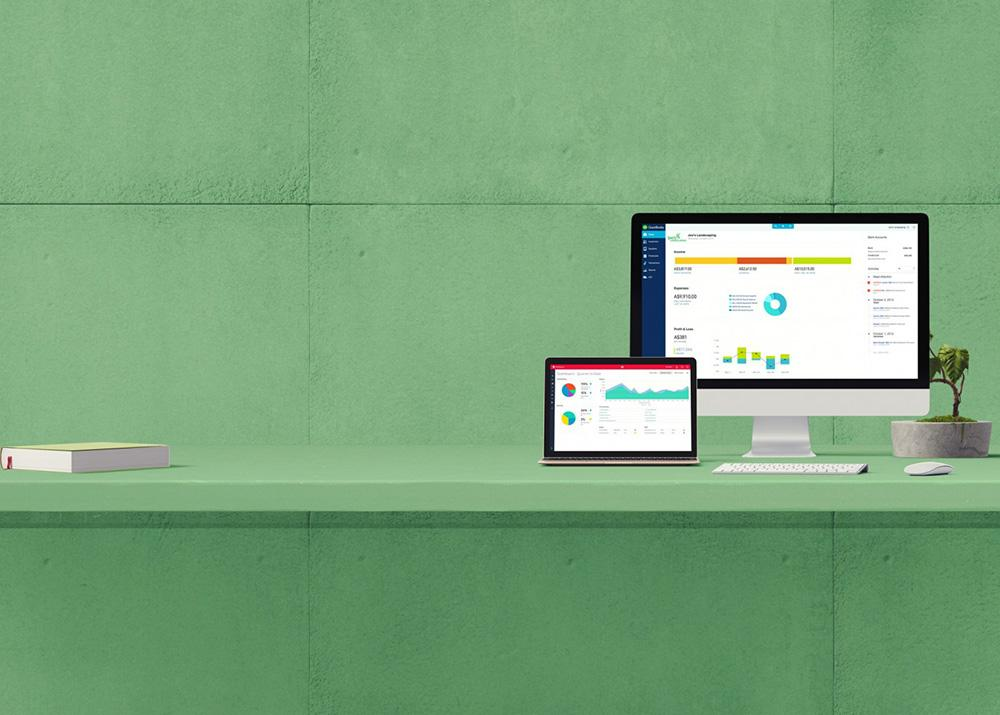 Opiniones QuickBooks: El programa de gestión para pequeñas empresas n1 en el mundo - appvizer