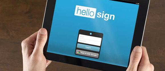 Opiniones HelloSign: Software de firma electrónica - appvizer