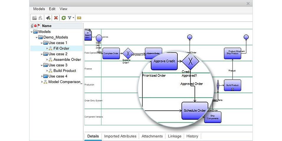 HP Quality Center-pantalla-0