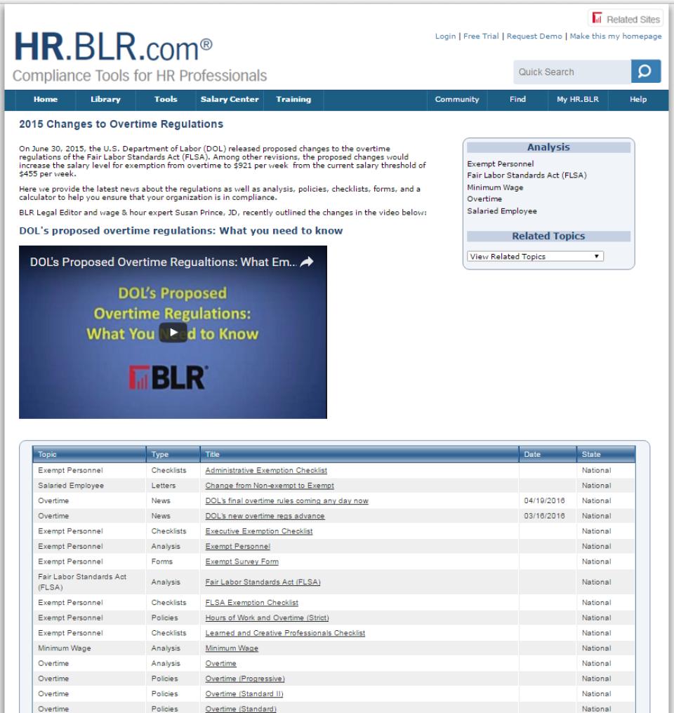 HR.BLR.com de pantalla-3