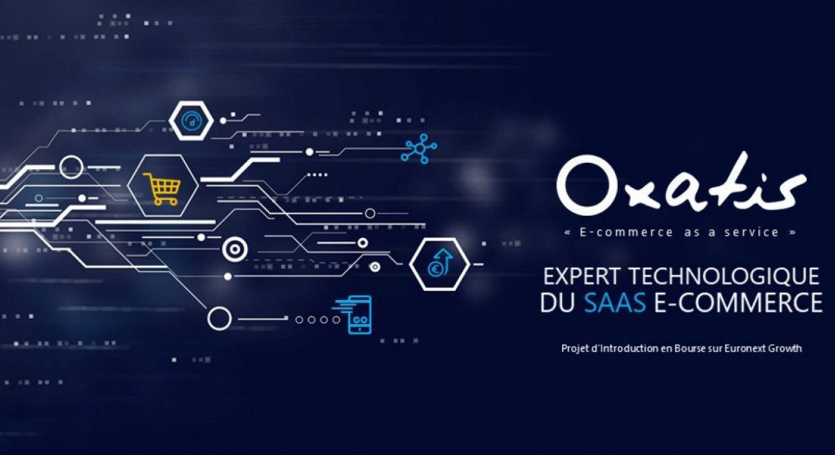 Opiniones New Oxatis: Primera plataforma de comercio electrónico en Europa - appvizer