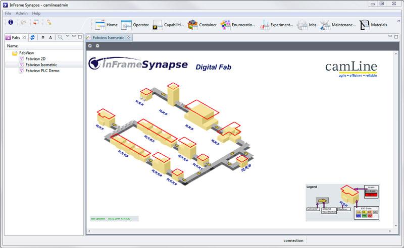 InFrame Synapse-pantalla-0