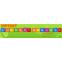 Instant Nursery Manager