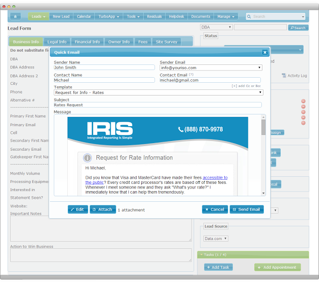 IRIS CRM-pantalla-1