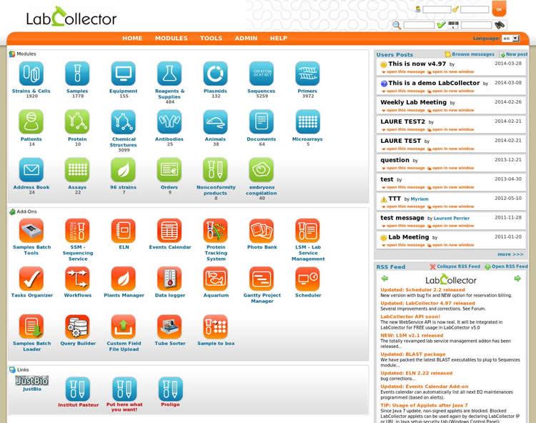 LabCollector-pantalla-0
