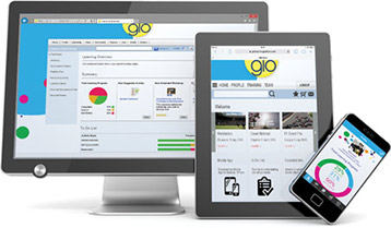 Learning Manager glo-pantalla-0