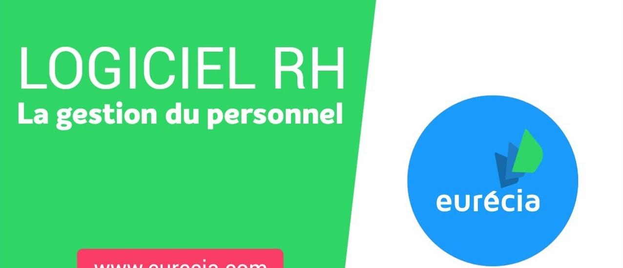 Opiniones SIRH Eurécia: El software completo para la gestión del personal - appvizer
