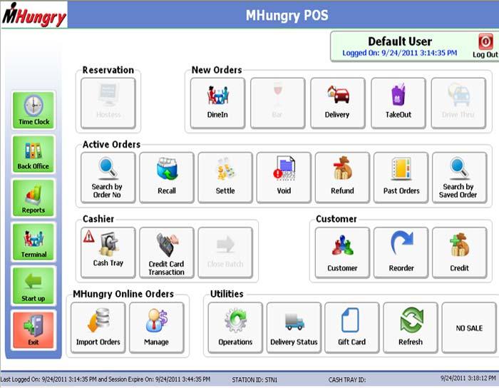 MHungry POS-pantalla-0