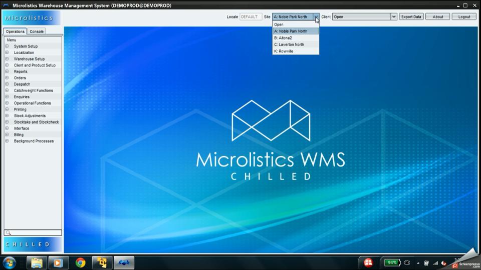 Microlistics WMS-pantalla-0