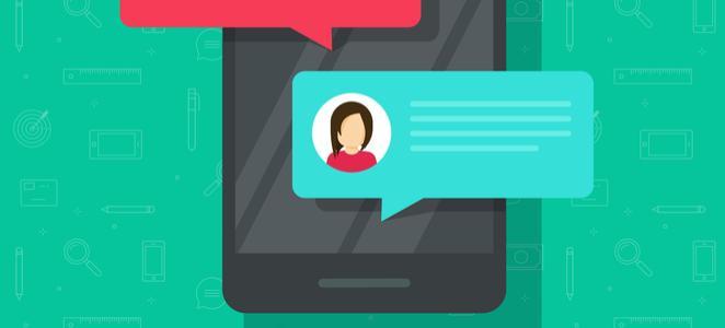 Opiniones MobiChat: ¡Perfecto para la generación de leads móviles! - appvizer
