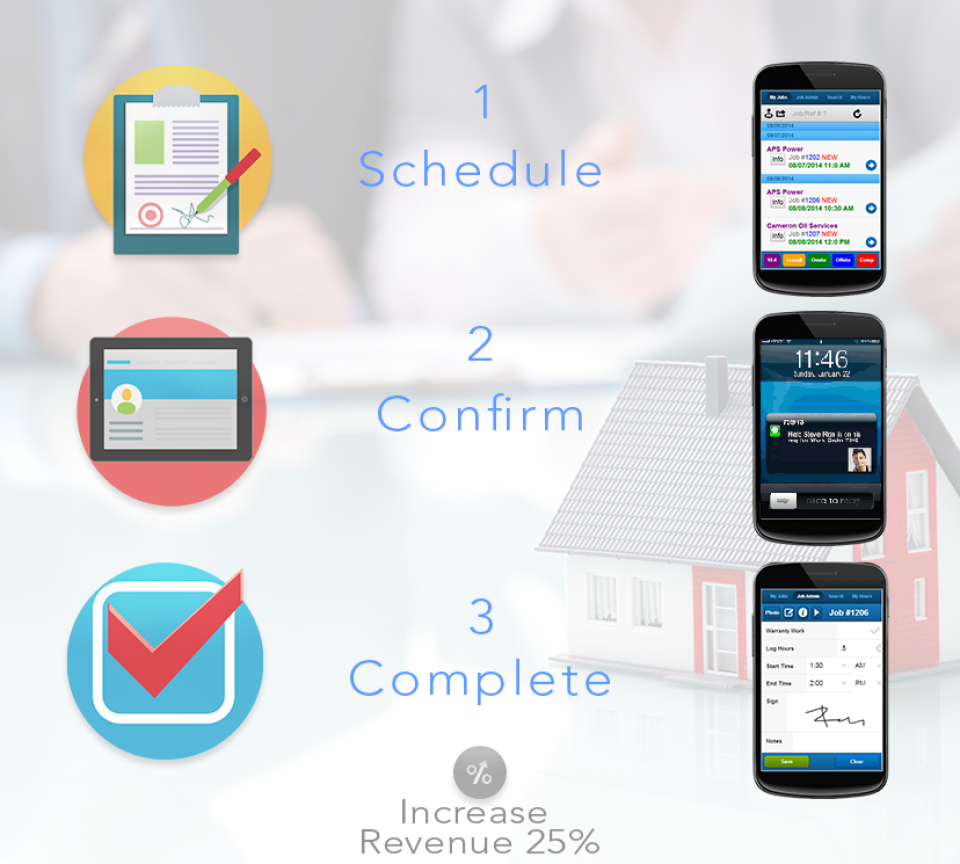 MobileLogix de pantalla-4