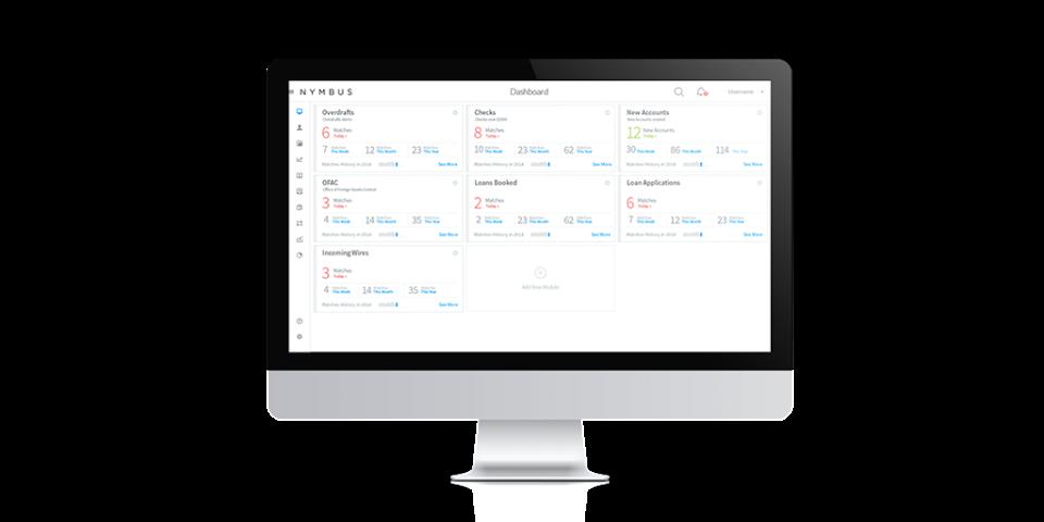 Nymbus Core Banking-pantalla-1