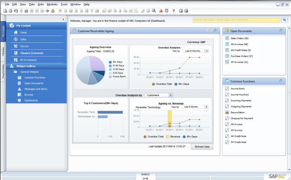 SAP Business One-pantalla-3