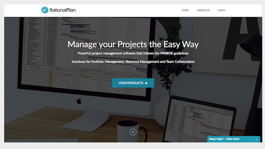Opiniones RationalPlan: Gestiona tus proyectos facilmente - appvizer