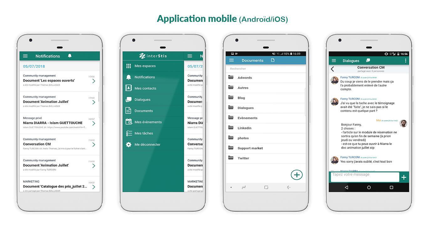 móvil (Android / iOS)