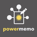 Powermemo