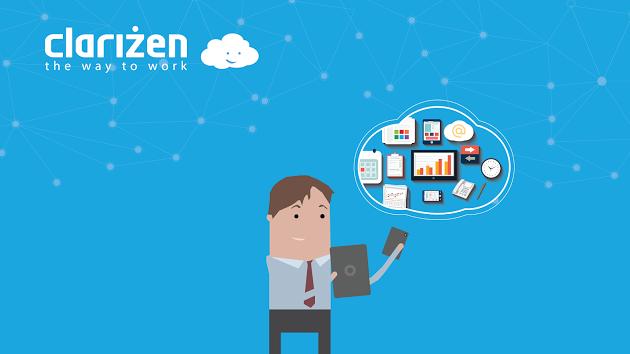 Opiniones Clarizen: La herramienta online de gestión de proyectos más completa - appvizer