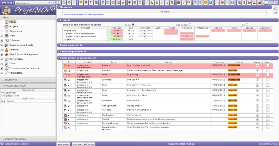 Projeqtor-pantalla-0