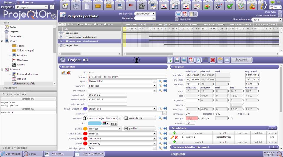 Projeqtor de pantalla-2