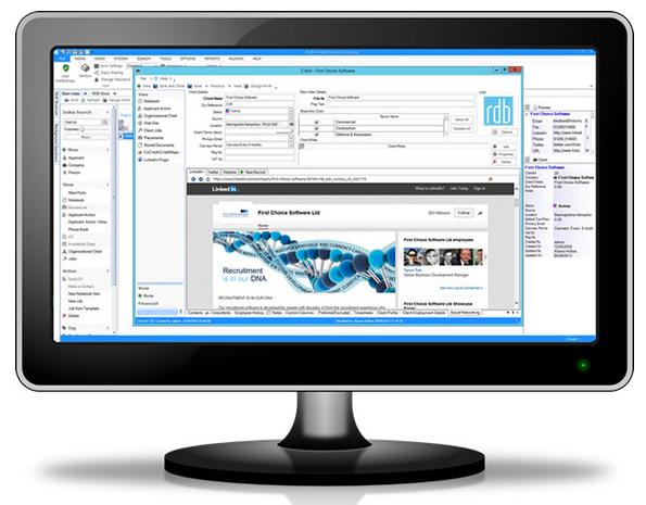 RDB Pronet-pantalla-0