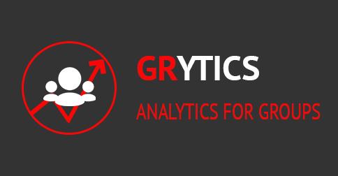 Opiniones Grytics: Mejora el rendimiento de su grupos de Facebook - Appvizer
