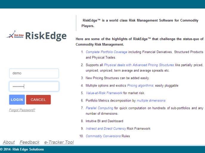 RiskEdge de pantalla-3
