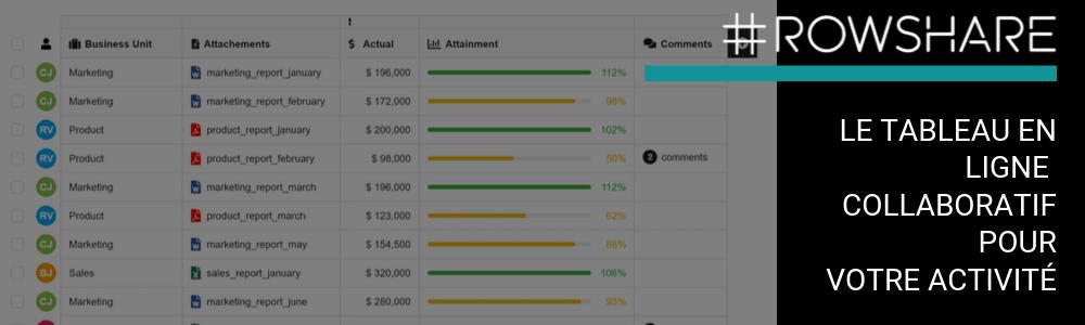 Opiniones RowShare: Software de Productividad - appvizer