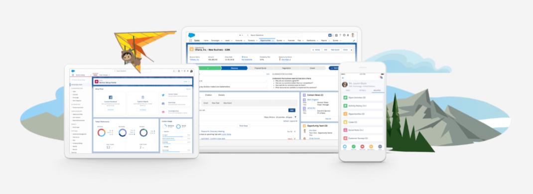 Opiniones Salesforce Marketing Cloud: Software de Email marketing - appvizer