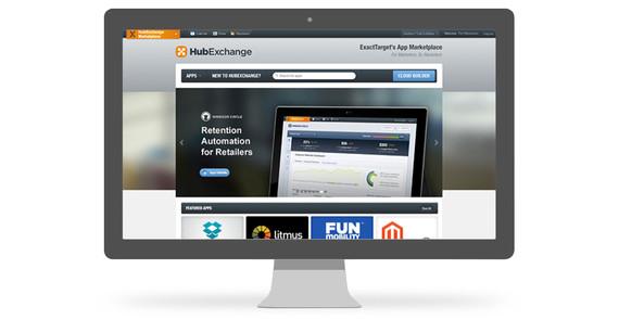 Salesforce Marketing de Cloud-pantalla-1