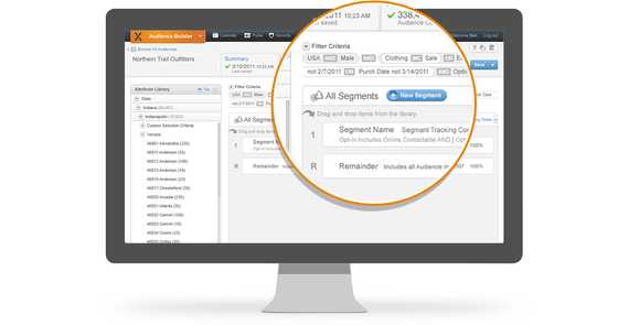 Salesforce Marketing de Cloud-pantalla-2