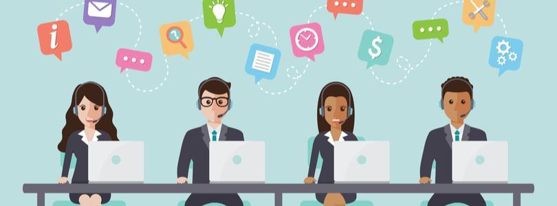 Opiniones 3CX: Central VoIP: llamadas IP, conferencias, Call Centers - appvizer