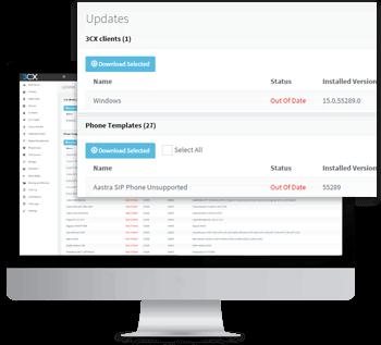 3CX-linux-cloud-pbx-updates
