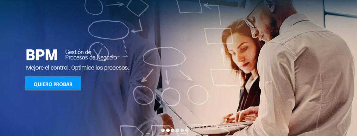 Opiniones SoftExpert BPM: Gestión de Procesos de Negocio (BPM) - appvizer
