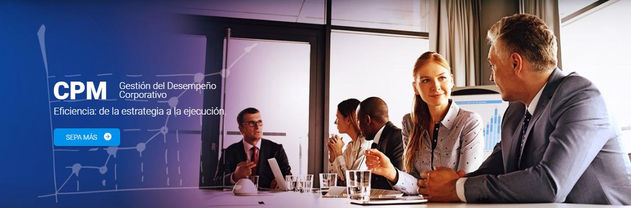 Opiniones SoftExpert CPM: Software de Gestión del Desempeño Corporativo (CPM) - appvizer