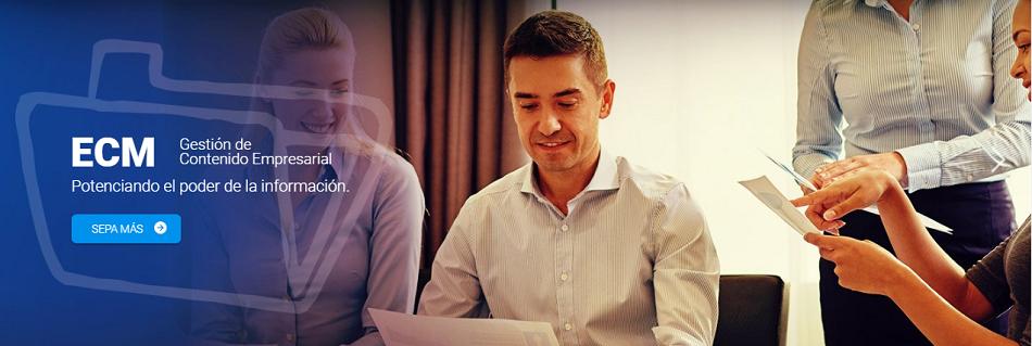 Opiniones SoftExpert ECM: Gestión Contenidos Empresariales - appvizer