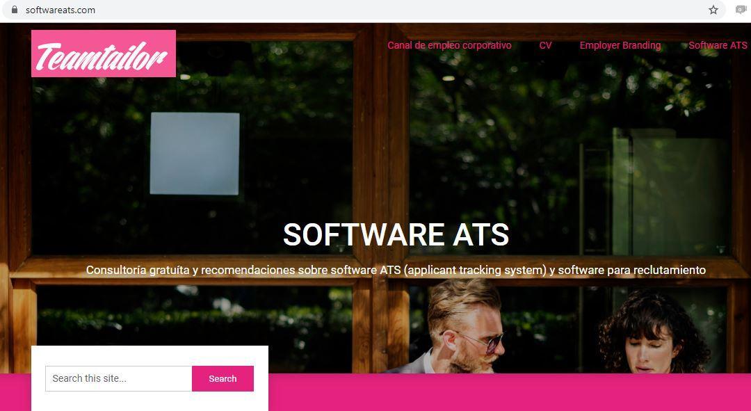 blog de Teamtailor en Español www.softwareats.com