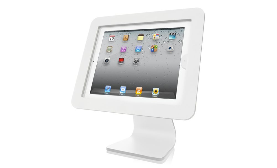 La recepcionista para iPad-pantalla-0