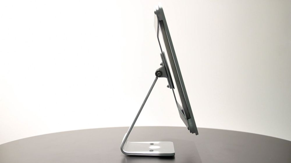 La recepcionista para iPad-pantalla-1