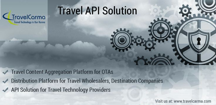 Travel Management API de la plataforma-pantalla-0