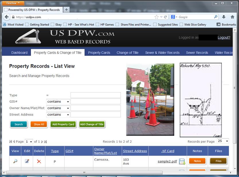 USdpw.com de pantalla-1