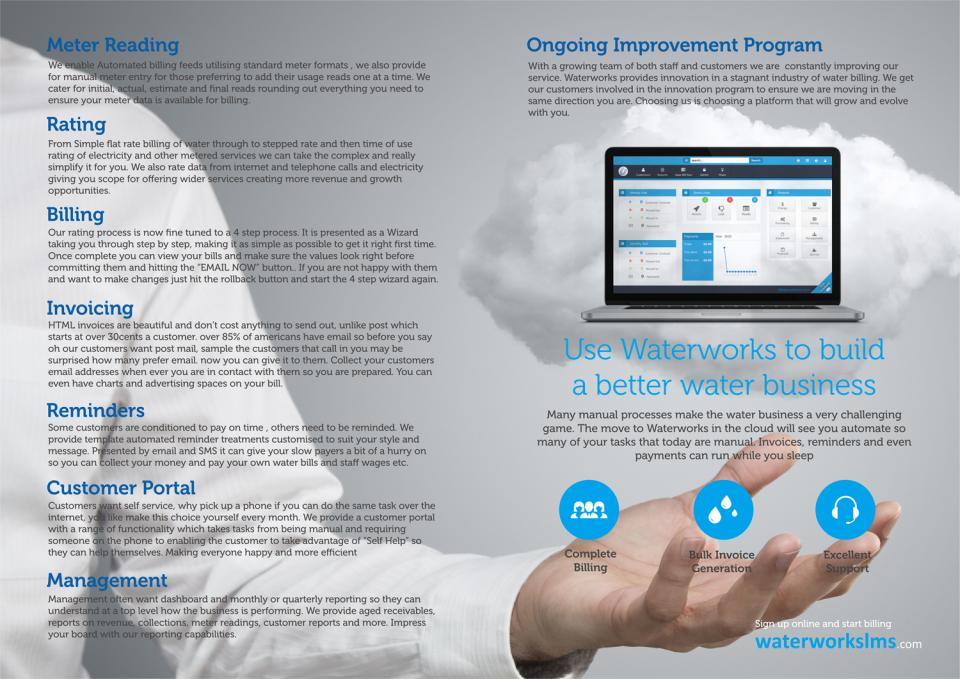 De WaterWorks de pantalla-1