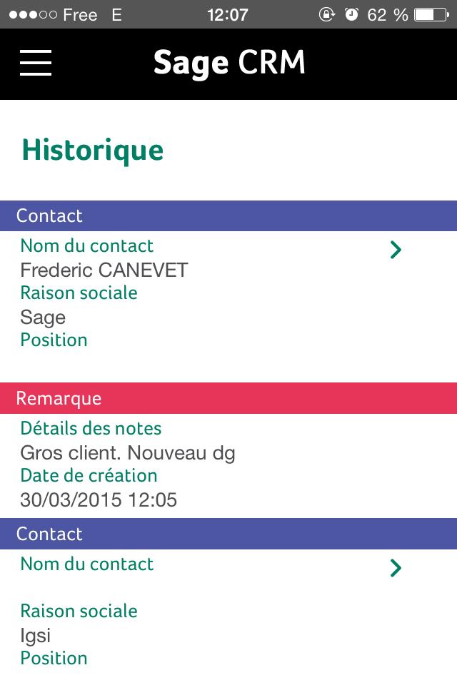 CRM: los clientes de localización geográfica, el cifrado avanzado (AES), el conocimiento básico wiki