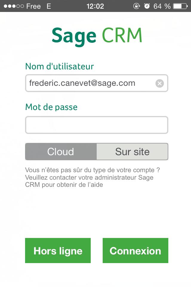CRM: Diseño y Temas de pedidos, gestión de usuarios