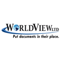 WorldView Document Management