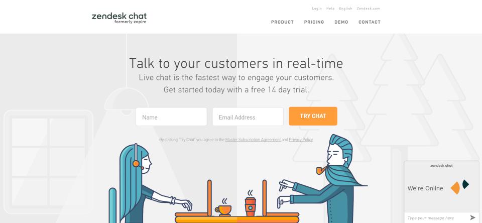 Zendesk chat-pantalla-0