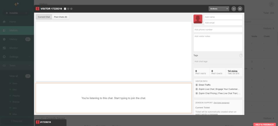 Zendesk chat-pantalla-3