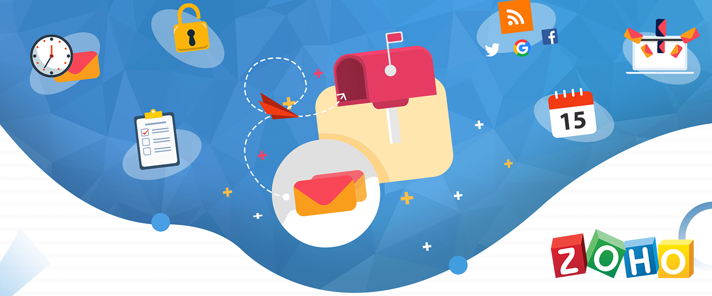 Opiniones Zoho Campaigns: Software de Email marketing - appvizer
